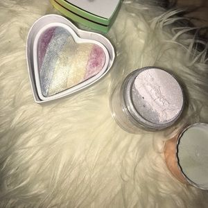 🌈Rainbow Highlighter Bundle🌈